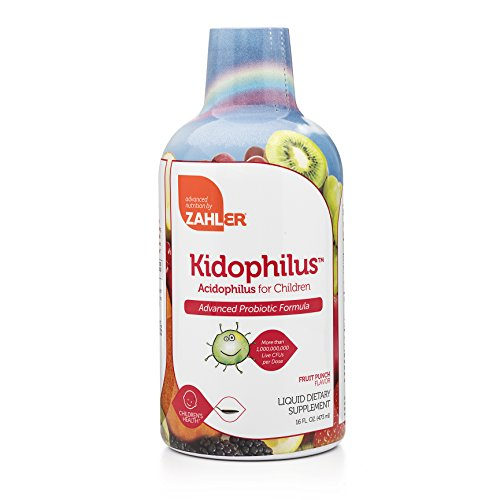 acidophilus advanced - 7