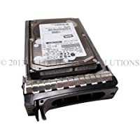 Dell TD653 73GB 15K U320 SCSI 3.5 Hard Drive in Tray