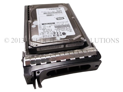 Dell TD653 73GB 15K U320 SCSI 3.5