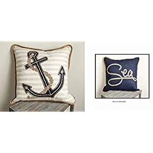 41IKcVACAXL._SS300_ Nautical Bedding Sets & Nautical Bedspreads