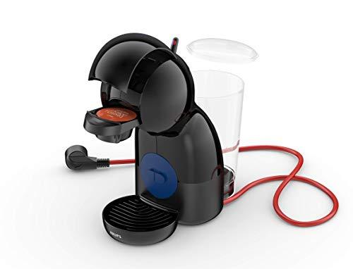 Krups Macchina per il caffè Nescafé Dolce Gusto Piccolo XS con capsule, per caffè caldi e freddi, con pompa da 15 bar di… 7