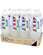 100 Plus Isotonic Drink Original, 12 x 1.5l