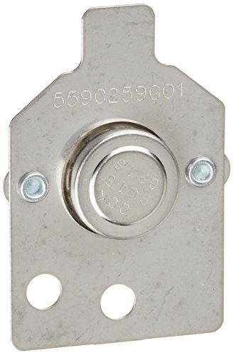 Dryer Control Thermostat (General Electric WE4M298 Dryer Thermostat)