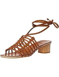 Women's Kai Block Heel Sandals