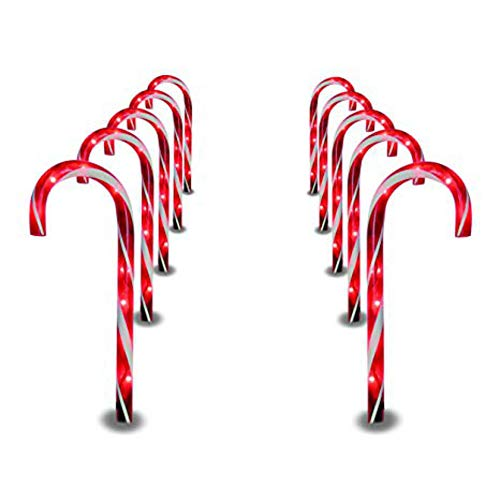 Led Candy Cane Lights in US - 4