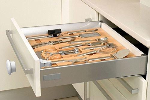 Sure Basics Baby Proofing Magnetic Child Safety Locks, 4 Pack, 1 Key by Sure Basics (Image #5)