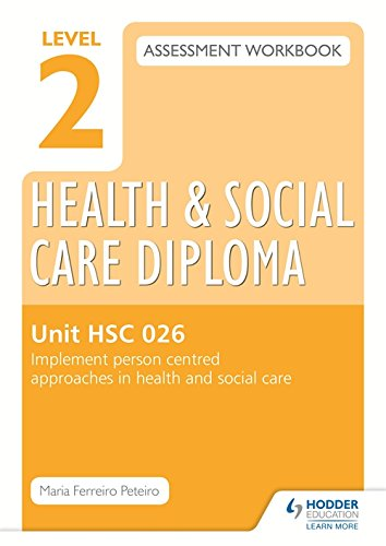 shc 025 the role of health and social care The role of the health and social care worker essay sample.