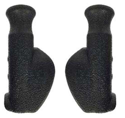 (Universal Hand Grips Anatomical (Pair) for 4-Wheel Rollator)