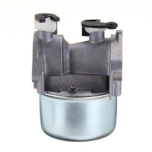 Viviance /Kit De Carburateur 22 Pouces pour Moteur Briggs /& Stratton Toro Craftsman 7.5Hp 190Cc