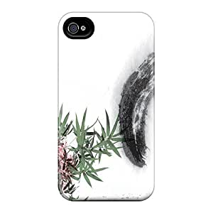 4/4s Perfect Case For Iphone - TOkzweB1435UKocq Case Cover Skin by mcsharks