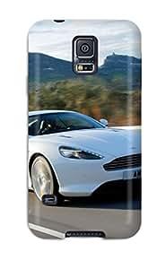 YNhQfSs1409NQYkp Aston Martin Virage 30 Fashion Tpu S5 Case Cover For Galaxy