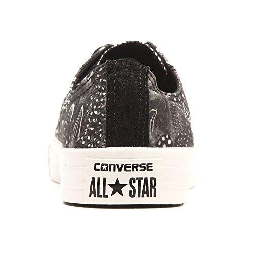 Zapatillas Converse Negro / blanco