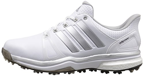 adidas Men's Adipower Boost 2 Golf Cleated