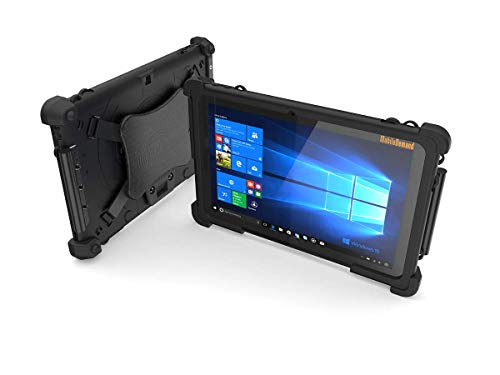 Flex 10A Windows 10 Pro Rugged Tablet - Military Drop Tested (Best Small Windows Tablet)