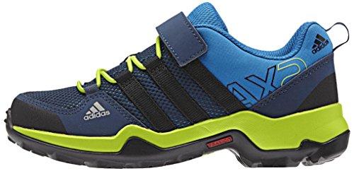 Adidas Unisex Baby Ax2 CF K Turnschuhe Turnschuhe Turnschuhe Blau / Schwarz / Grün (Azuimp / Negbas / Seliso) 5cd85e