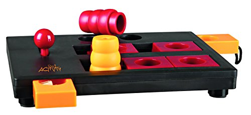 Mini Mover - Trixie Pet Products Mover Toy, Mini, Level 3