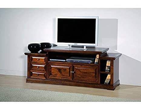 Vintage Home Mobile porta tv in legno L155x45x62H: Amazon.it: Casa e ...