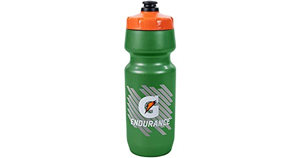 Amazon.com: Gatorade Endurance - Botella para bicicleta, 61 ...