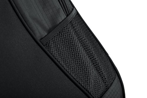 Gator Cases 4G Series Double Gig Bag for Bass Guitars with Adjustable Backpack Straps (GB-4G-BASSX2) by Gator (Image #9)
