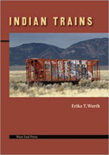 Indian Trains: Erika T  Wurth: 9780975348673: Amazon com: Books