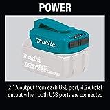Makita ADP05 18V LXT Lithium-Ion Cordless Power