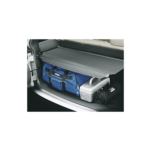 Jeep Liberty KJ Cargo Area Security Cover
