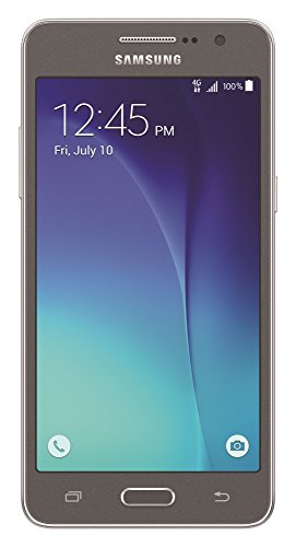 Samsung Grand Prime - No Contract - (US Cellular)