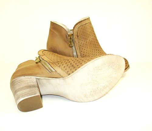 Silfer shoes. stivaletto in pelle