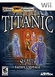 HIDDEN MYSTERIES:TITANIC SECRETS OF THE FATEFUL VOYAGE