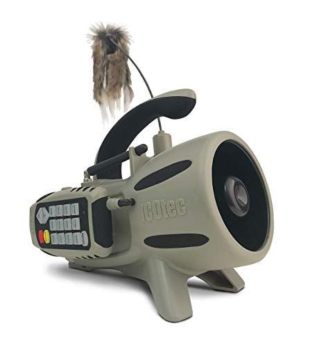 Icotec GEN2 GC320 Electronic Call/Decoy Combo