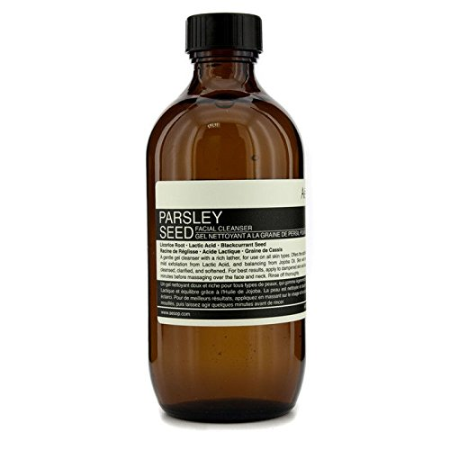 Aesop Parsley Seed Facial Cleanser 200ml/6.8oz ()