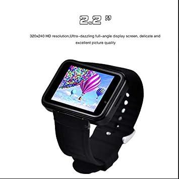 Reloj inteligente Smartwatch con función de Pulsómetro ...