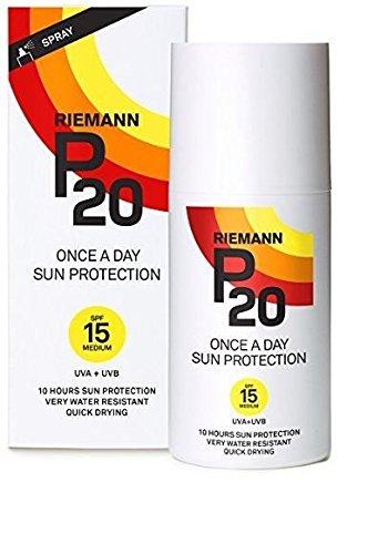 P20 Sunscreen - 9