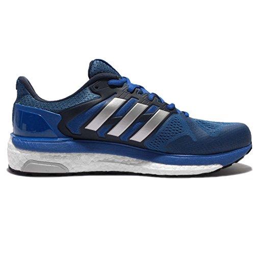 Adidas Supernova St M, Chaussures de Tennis Homme, Bleu (Azubas/Plamet/Azul), 44 EU