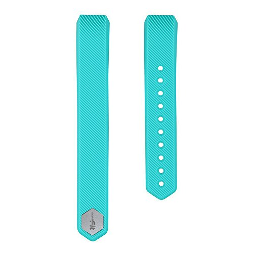 MoreFit Slim Band - Adjustable Replacement Strap for MoreFit Slim Smart Wristbands - Green