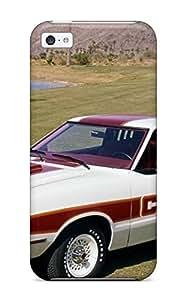 Lmf DIY phone casePremium 1978 Mustang Cobra Back Cover Snap On Case For iphone 5cLmf DIY phone case