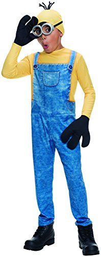 Rubie's Costume Minion Kevin Child Costume, X-Small, One Color