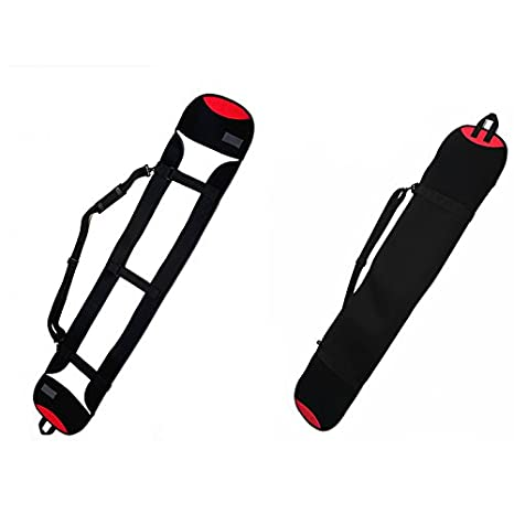 famous brand online shop newest Amazon.com : EDTara Ski Bag Snowboard Bag Scratch-Resistant ...