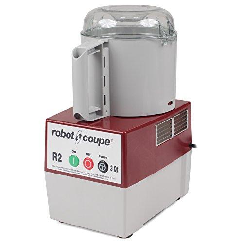 Robot Coupe Robot Coupe R2N Commercial Food Processor 3 qt.