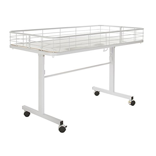 Econoco Folding Dump Table, - Dump Table