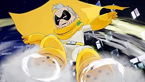 My Hero One's Justice Xbox1 - Actualités des Jeux Videos