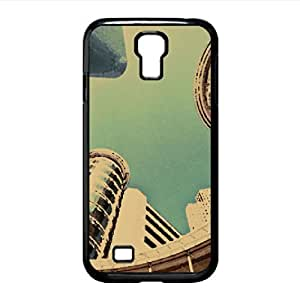 Headquarters Watercolor style Cover Samsung Galaxy S4 I9500 Case