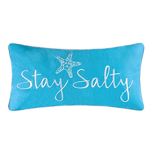 Stay Salty Pillow