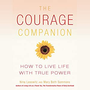 The Courage Companion Audiobook