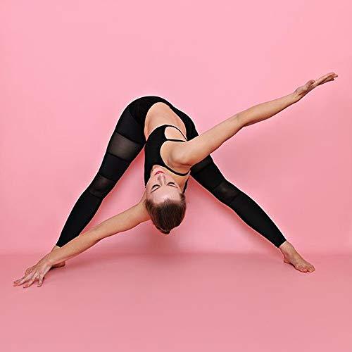 donne Yoga Alto Pants Elasticit Moda Pw5a6wq
