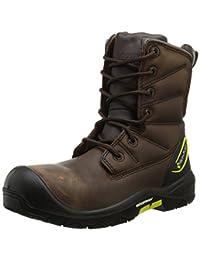"Baffin Men's Thor 8"" Industrial Boot"