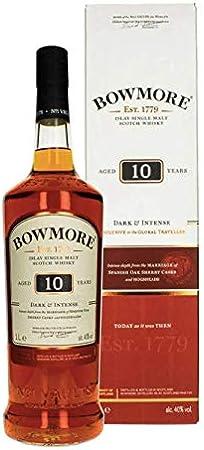 Bowmore Whisky Dark & Intense - 1000 ml