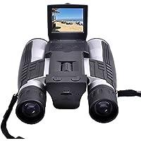 KINGEAR FS608 720P Digital Camera Binoculars Camera with...