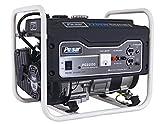 Pulsar 2,200W Portable Gas-Powered Generator, PG2200