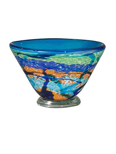 Dale Tiffany Henna Favrile Vase